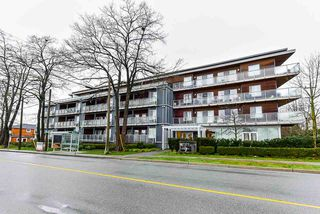 "Photo 2: 207 7377 14TH Avenue in Burnaby: Edmonds BE Condo for sale in ""Vibe"" (Burnaby East)  : MLS®# R2528536"