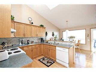 Photo 5: 68 WEST TERRACE Drive: Cochrane Residential Detached Single Family for sale : MLS®# C3463661