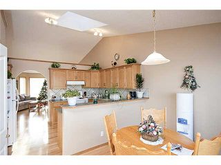 Photo 7: 68 WEST TERRACE Drive: Cochrane Residential Detached Single Family for sale : MLS®# C3463661