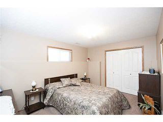 Photo 11: 68 WEST TERRACE Drive: Cochrane Residential Detached Single Family for sale : MLS®# C3463661