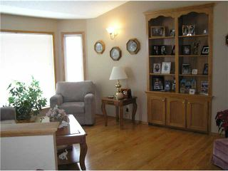 Photo 3: 68 WEST TERRACE Drive: Cochrane Residential Detached Single Family for sale : MLS®# C3463661