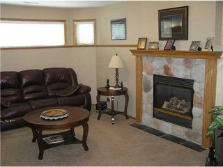 Photo 14: 68 WEST TERRACE Drive: Cochrane Residential Detached Single Family for sale : MLS®# C3463661