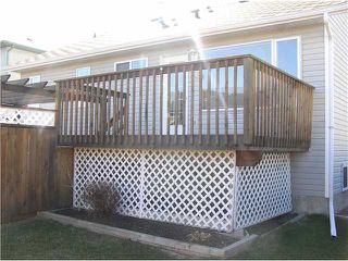 Photo 18: 68 WEST TERRACE Drive: Cochrane Residential Detached Single Family for sale : MLS®# C3463661