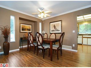 Photo 3: 21489 90TH Avenue in Langley: Walnut Grove House for sale : MLS®# F1108467