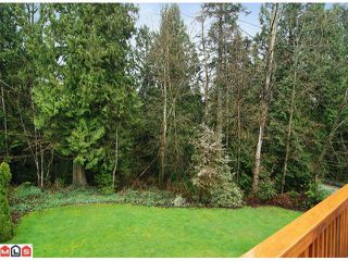 Photo 10: 21489 90TH Avenue in Langley: Walnut Grove House for sale : MLS®# F1108467