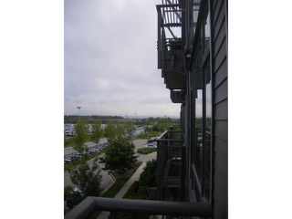 "Photo 6: 307 14300 RIVERPORT Way in Richmond: East Richmond Condo for sale in ""WATERSTONE PIER"" : MLS®# V891877"
