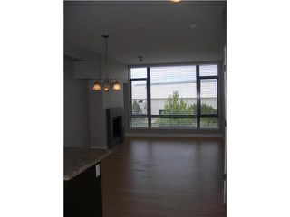 "Photo 4: 307 14300 RIVERPORT Way in Richmond: East Richmond Condo for sale in ""WATERSTONE PIER"" : MLS®# V891877"