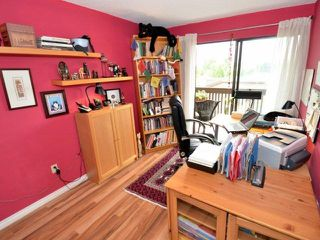 """Photo 6: 318 9847 MANCHESTER Drive in Burnaby: Cariboo Condo for sale in """"BARCLAY WOODS"""" (Burnaby North)  : MLS®# V894344"""