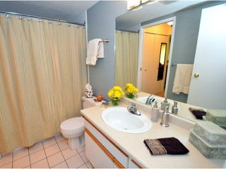 """Photo 8: 318 9847 MANCHESTER Drive in Burnaby: Cariboo Condo for sale in """"BARCLAY WOODS"""" (Burnaby North)  : MLS®# V894344"""