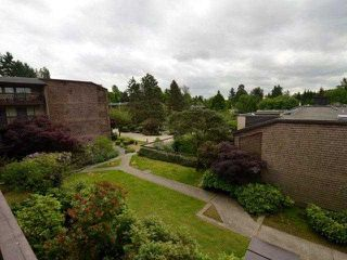 """Photo 10: 318 9847 MANCHESTER Drive in Burnaby: Cariboo Condo for sale in """"BARCLAY WOODS"""" (Burnaby North)  : MLS®# V894344"""