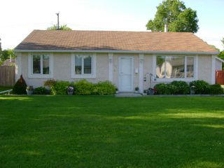 Photo 15: 45 Bourkewood Place in WINNIPEG: St James Residential for sale (West Winnipeg)  : MLS®# 1112800