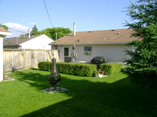 Photo 12: 45 Bourkewood Place in WINNIPEG: St James Residential for sale (West Winnipeg)  : MLS®# 1112800