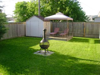 Photo 11: 45 Bourkewood Place in WINNIPEG: St James Residential for sale (West Winnipeg)  : MLS®# 1112800