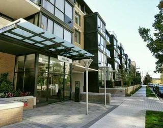 """Main Photo: 313 1450 W 6TH Avenue in Vancouver: Fairview VW Condo for sale in """"VERONA OF PORTICO"""" (Vancouver West)  : MLS®# V910343"""