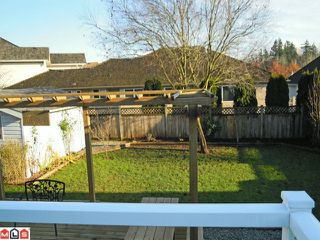 """Photo 6: 4500 BENZ in Langley: Murrayville House for sale in """"Murrayville"""" : MLS®# F1128832"""