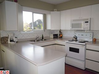 """Photo 4: 4500 BENZ in Langley: Murrayville House for sale in """"Murrayville"""" : MLS®# F1128832"""