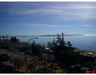 Photo 7: 15145 VICTORIA AV in White Rock: House for sale : MLS®# F2727414