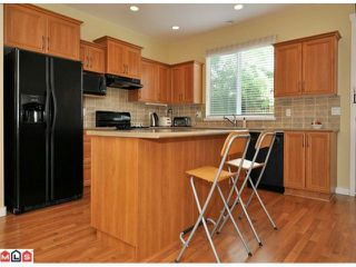 Photo 2: 15110 62ND Avenue in Surrey: Sullivan Station House for sale : MLS®# F1220672