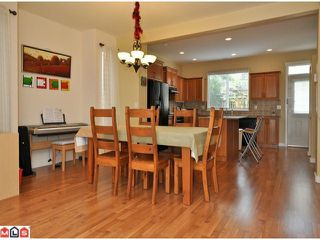 Photo 4: 15110 62ND Avenue in Surrey: Sullivan Station House for sale : MLS®# F1220672