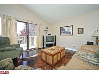 Photo 2: 2822 MCBRIDE Street in Abbotsford: Abbotsford East House for sale : MLS®# F1220592