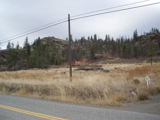 Photo 3: 10 Barnhartvale Road in Kamloops: Barnhartvale Land Only for sale : MLS®# 113229
