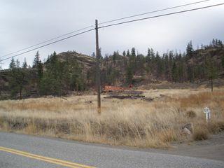 Photo 3: 10 Barnhartvale Road in Kamloops: Barnhartvale Land Only for sale : MLS®# 113229