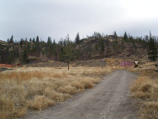 Photo 7: 10 Barnhartvale Road in Kamloops: Barnhartvale Land Only for sale : MLS®# 113229