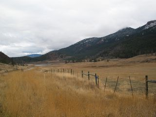 Photo 2: 10 Barnhartvale Road in Kamloops: Barnhartvale Land Only for sale : MLS®# 113229