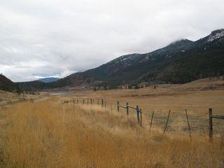 Photo 2: 10 Barnhartvale Road in Kamloops: Barnhartvale Land Only for sale : MLS®# 113229