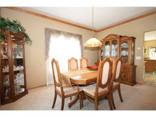 Photo 10: 1326 Riverside Drive NW in High River: Vista Mirage Residential Detached Single Family for sale : MLS®# C3527420