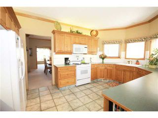 Photo 6: 1326 Riverside Drive NW in High River: Vista Mirage Residential Detached Single Family for sale : MLS®# C3527420