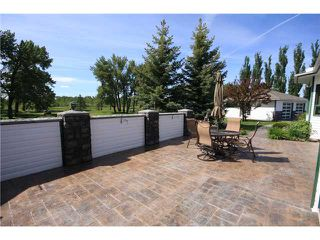 Photo 4: 1326 Riverside Drive NW in High River: Vista Mirage Residential Detached Single Family for sale : MLS®# C3527420