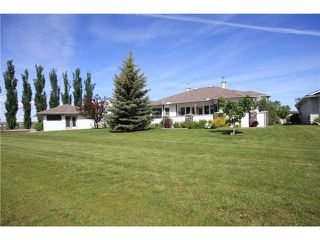 Photo 21: 1326 Riverside Drive NW in High River: Vista Mirage Residential Detached Single Family for sale : MLS®# C3527420