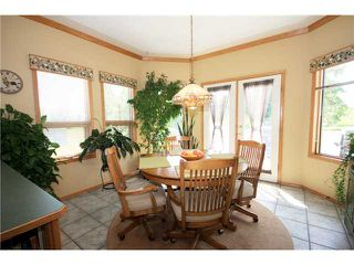 Photo 7: 1326 Riverside Drive NW in High River: Vista Mirage Residential Detached Single Family for sale : MLS®# C3527420