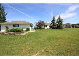 Photo 20: 1326 Riverside Drive NW in High River: Vista Mirage Residential Detached Single Family for sale : MLS®# C3527420