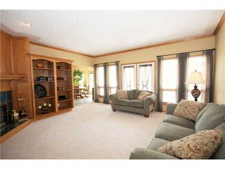 Photo 8: 1326 Riverside Drive NW in High River: Vista Mirage Residential Detached Single Family for sale : MLS®# C3527420