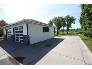 Photo 19: 1326 Riverside Drive NW in High River: Vista Mirage Residential Detached Single Family for sale : MLS®# C3527420