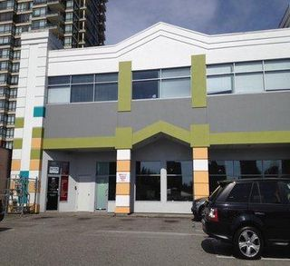 Main Photo: 4199 Lougheed Highway in Burnaby: Home for lease (Burnaby North)