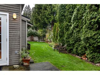Photo 10: 1522 BRAID RD in Tsawwassen: Beach Grove House for sale : MLS®# V993778