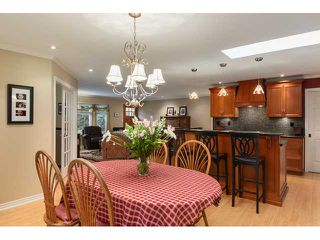 Photo 4: 1522 BRAID RD in Tsawwassen: Beach Grove House for sale : MLS®# V993778
