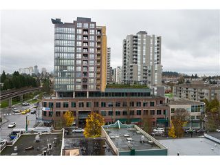 "Photo 7: # 703 3380 VANNESS AV in Vancouver: Collingwood VE Condo for sale in ""JOYCE PLACE"" (Vancouver East)  : MLS®# V1035717"