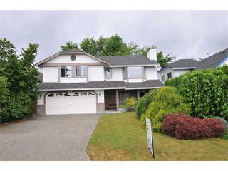 Main Photo: 12487 220A Street in Maple Ridge: West Central House for sale : MLS®# V1038872