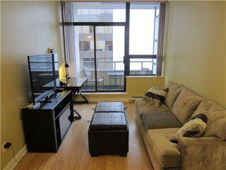 "Photo 4: 1013 1010 HOWE Street in Vancouver: Downtown VW Condo for sale in ""FORTUNE HOUSE"" (Vancouver West)  : MLS®# V1047672"
