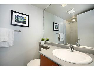 "Photo 12: 3171 W 4TH Avenue in Vancouver: Kitsilano Townhouse for sale in ""BRIDEWATER"" (Vancouver West)  : MLS®# V1052354"