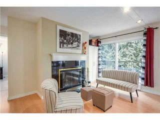 "Photo 3: 307 620 BLACKFORD Street in New Westminster: Uptown NW Condo for sale in ""DEERWOOD COURT"" : MLS®# V1055259"