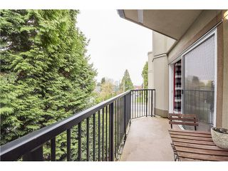 "Photo 12: 307 620 BLACKFORD Street in New Westminster: Uptown NW Condo for sale in ""DEERWOOD COURT"" : MLS®# V1055259"