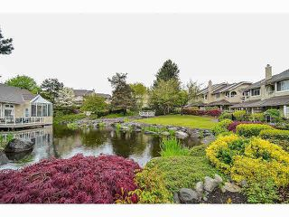 "Photo 20: 54 7613 WHITESPRAY Drive in Vancouver: Marpole Townhouse for sale in ""LANGARA SPRINGS"" (Vancouver West)  : MLS®# V1063410"