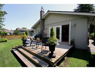 "Photo 17: 5539 4TH Avenue in Tsawwassen: Pebble Hill House for sale in ""PEBBLE HILL"" : MLS®# V1067813"
