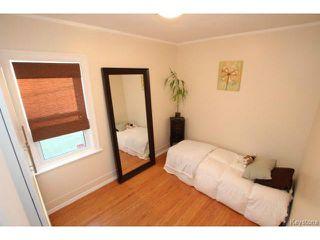 Photo 10: 216 Rutland Street in WINNIPEG: St James Residential for sale (West Winnipeg)  : MLS®# 1414398