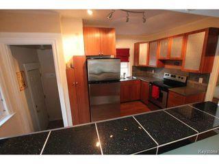Photo 7: 216 Rutland Street in WINNIPEG: St James Residential for sale (West Winnipeg)  : MLS®# 1414398